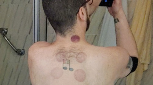 First Cupping Experienct