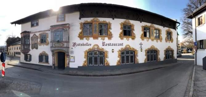 Sweet Restaurant